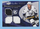 Martin St. Louis Cards, Rookie Cards and Autographed Memorabilia Guide 15