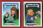 2020 Topps Garbage Pail Kids Exclusive Trading Cards - Disgrace to the White House Set 6 14