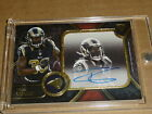 2015 Topps Triple Threads TODD GURLEY AUTOGRAPH AUTO TRANSPARENCIES RAMS 1 1