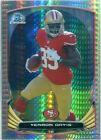 2014 Bowman Chrome Football Variation Short Prints 78