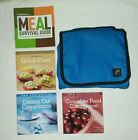 Weight Watchers Points Program Complete Food Companion Dining Out Companion 2009