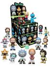 Funko RICK AND MORTY Mystery Minis (Series 1) Blind Box Vinyl Figures CASE OF 12