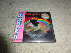 RAINBOW/'RISING' *LK NEW/SEALED 2001 JAPAN MINI-LP 2 SHM-CD DELUXE SET*