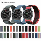 Watch Strap Band Sport Amazfit Huawei Samsung Gear S3 20-22mm Hook Loop Nylon