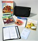 Weight Watchers Turnaround Kick Start Kit Companion Books QuikTrak Points flex