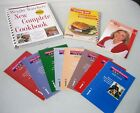 Weight Watchers 1 2 3 Success Kit WW Book Plan Guides CookBook 123 10 differenc