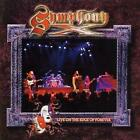 Symphony X : Live On the Edge of Forever CD 2 discs (2001) Fast and FREE P