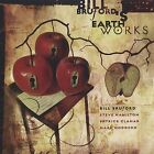 Bill Bruford's Earthworks [King Crimson] - A Part, And Yet Apart (CD, 1999, DGM)