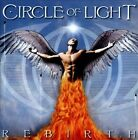 The Rebirth by Circle of Light (CD, 2012, Constant Motion)
