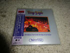 DEEP PURPLE/'MADE IN EUROPE' **NEW/SEALED 1998 JAPAN CD MINI-LP**