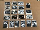 1964 Topps Beatles Black and White 3rd Series Trading Cards 15
