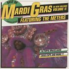 Mardi Gras In New Orleans Volume ll by Various Artists '(CD 1991)