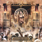 Eden's Curse : Live With Curse CD 2 discs (2015) Expertly Refurbished Product