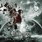 Evergrey - The Storm Within CD NEW