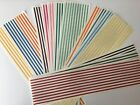 Creative Memories GREAT LENGTH STRIPES STICKERS Buy More  Save