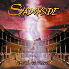 Shadowside : Theatre of Shadows CD (2015) Highly Rated eBay Seller Great Prices