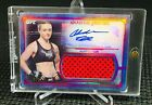 2019 Topps UFC Museum Collection MMA Cards 11