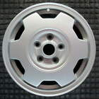 Audi 5000 Painted 15 inch OEM Wheel 1984 to 1988