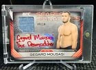 2016 Topps UFC Knockout Trading Cards 7