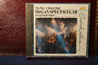 Rare Royal Allbert Hall Organ Spectacular Harold Britton ASV 11 Tracks CD Sealed