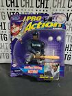 Ken Griffey Jr 1998 Starting Lineup Pro Action Seattle Mariners Kenner Sealed