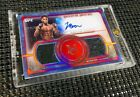 2019 Topps UFC Museum Collection MMA Cards 15