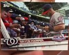2017 Topps Opening Day Baseball Cards 55