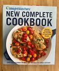 Weight Watchers New Complete Cookbook by Inc Staff Weight Watchers