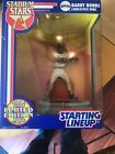 STARTING LINEUP STADIUM STARS 1994 LIMITED EDITION BARRY BONDS CANDLESTICK PARK