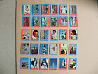 1974 Topps Evel Knievel Trading Cards 3