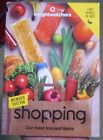Weight Watchers SMART Points shopping  dining member book CANADA version