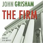 The Firm by Grisham, John CD-Audio Book The Fast Free Shipping
