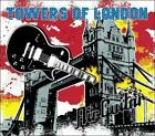Rare UK CD Single - Towers Of London CD single (CD5 / 5