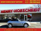 2006 Chrysler Crossfire Limited Convertible for $7000 dollars