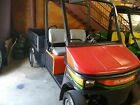 2014 Cushman Truckster 1641 Hours Ready to Go  works great 11000