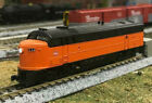 Walthers Life Like C Liner Milwaukee with DCC and Sound N Scale
