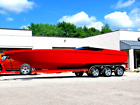Boat Molds To Produce MIG Marine F 27 First Hull and Deck Included