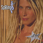 Spring : Its All Right CD Value Guaranteed from eBay's biggest seller!