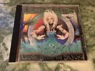 JENNIFER BATTEN Above Below & Beyond (FINLAND) CD RARE OOP ORIG 1992 VOSS ISSUE