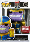 Ultimate Funko Pop Thanos Figures Guide 38
