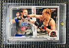 2014 Topps UFC Champions Nickname Variations Guide 50