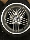 Bmw Z8 Alpina Dynamic Wheel Set With Tires