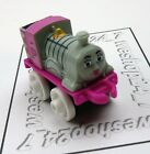 THOMAS & FRIENDS Minis Train Engine 2016 SPONGEBOB Emily as Pearl NEW ~ Weighted