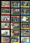 1977 Topps Star Wars Series 4 Trading Cards 20