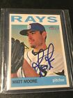Matt Moore Cards and Memorabilia Guide 21