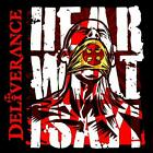 Deliverance - HEAR WHAT I SAY CD NEW