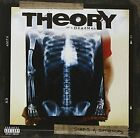 Theory Of A Deadman - SCARS AND SOUVENIRS CD NEW