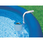 Intex Deluxe Wall Mounted Swimming Pool Surface Automatic Skimmer
