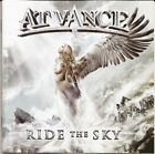 CD AT VANCE RIDE THE SKY BRAND NEW SEALED