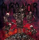 CD AURA NOIR OUT TO DIE BRAND NEW SEALED